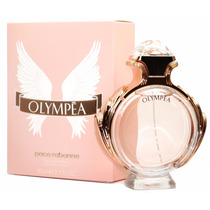 Perfume Olympèa Edp 80ml P Rabanne Importado Regalo