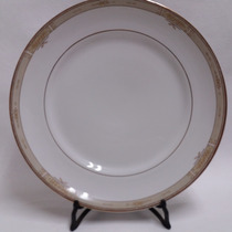 Kand-513 Pratos De Porcelana Schimidt