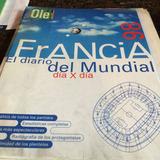 Especial Ole Diario Del Mundial Francia 98