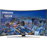 Pantalla Display Samsung 55 Curvo Led Para Tv