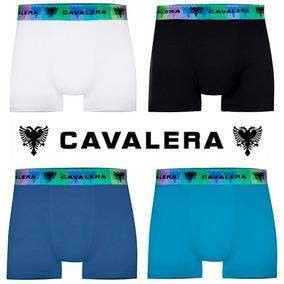 Cueca Boxer Cavalera Algodão Original Trifil - Nota Fiscal