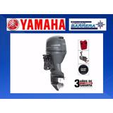 Motor Yamaha 50 Hp 4t Efi-entrega Ya- Ver Oferta De Contado!