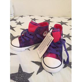Zapatillas Converse All Star Nena