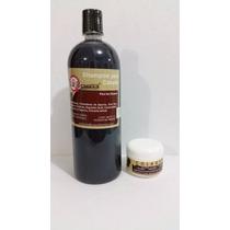 Oferta Kit Shampoo De Caballo Y Colágeno Chico Envío Gratis