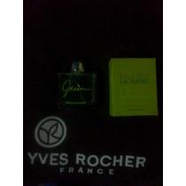 Perfume Para Hombre De La Marca Francesa Yves Rocher