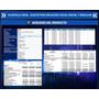 Plantilla En Excel Ajuste Por Inflacion Fiscal Inicial