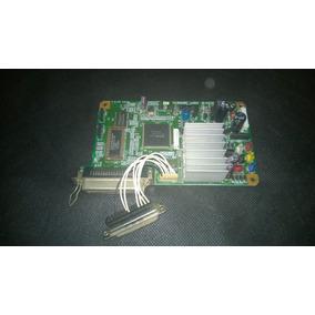 Epson - Lx-300+ Tarjeta Lógica / Formatter