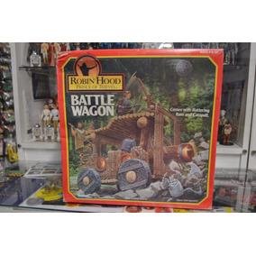 Star Wars / Robin Hood - Battle Wagon Kenner