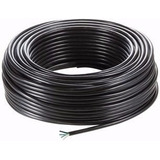 Cable Tipo Taller 2.5 Mm Alargue (zona Oeste)