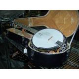 Banjo Antiguo Como Nuevo De 1930
