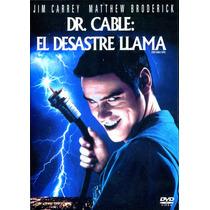 Dvd Dr. Cable El Desastre Llama ( The Cable Guy ) 1996 - Ben