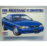 Ford Mustang Maqueta Para Armar Escala 1/24 Tamiya La Plata