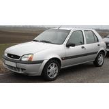 Zocalo Ford Fiesta Modelo 1999/2002 3/5 Puertas