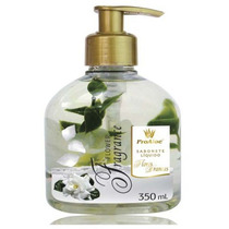 Sabonete Liquido Proaloe Flores Brancas 350ml