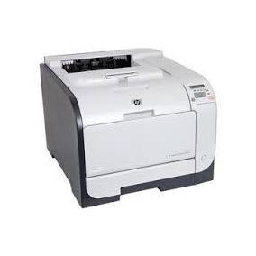 Impresora Laser Jet Color Hp Modelo Cp2025dn