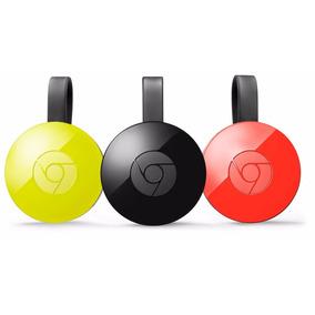Novo Chromecast 2 Google Hdmi Original Chromecast 2