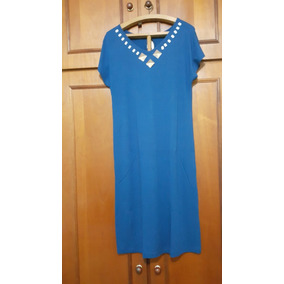 Vestido Stroke Tamanho (0)