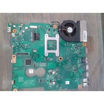 Tarjeta Madre Toshiba Satellite C645d (reparacion)