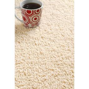 Carpeta Klasic Karavell 1.50 X 1.00 Pelo Largo Mueblesycosas