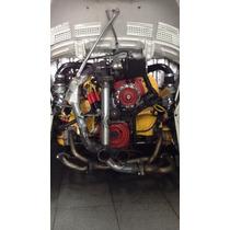 Motor Ar-fusca 1600cc/82 Turbinado