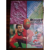 Revista Rugby World Cup 1995