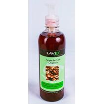 Aceite Corporal De Café Orgánico Lavid Para Masajes