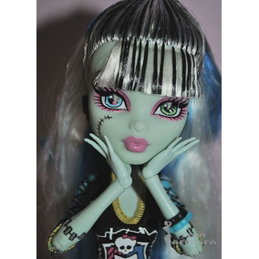 Boneca Monster High - Frankie Stein - Ghoul Spirit