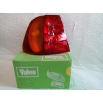 Lanterna Traseira Polo Classic 97 98 99 00 T.e S/ré Cibie