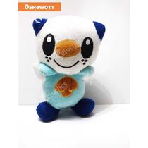 Peluche Figura Personaje Pokemon Oshawott
