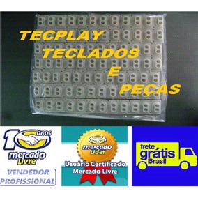 Borracha Roland G800 G1000 E60 Exr7 Kit7 Peças Completo