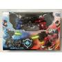 Robots Megabots X 2 La Batalla Final Art 27101