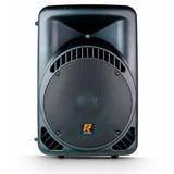 Caixa Ativa Staner Ps-520a - 520 Watts Rms - Ap0221 - Novo