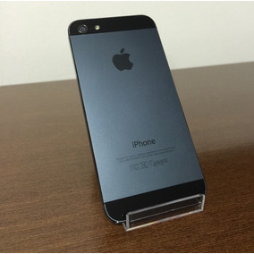 Apple Iphone 5 16gb Original Novo De Vitrine