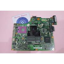 Placa Mãe Semp Toshiba Sti Is1412 Is1413 37gr40100-10 Ddr3