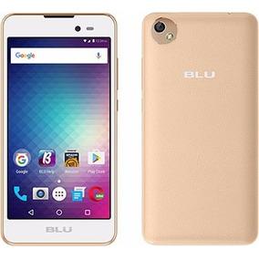 Teléfono Celular Blu Dash G, Android Dual Sim 100% Original