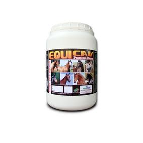 Cavalos De Raça Nucleo Vitaminico Com Prebiotico + Creatina