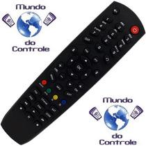 Controle Remoto Tocomsat Phoenix Vip Hd Pronta Entrega