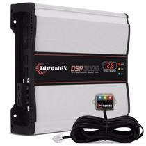 Amplificador Taramps Dsp 3000 2 Ohms Limiter/cross -24db/8ª