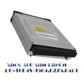 Lector Xbox 360 Slim Liteon Dg-16d4s 9504,0225,0401