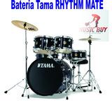Bateria Tama Rhythm Mate **** Mapex