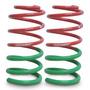 Kit Espirales Del Rm Progresivos Fiat Duna Ojal Grande