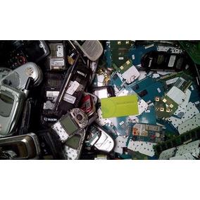 Desperdicio De Cómputo Compramos Inservibles