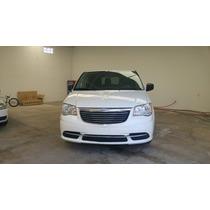 Chrysler Town & Country 5p Lx V6 3.6 Aut 2014