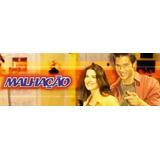 Dvd Malhação - 10ª Temporada (2003) - Temporada Completa