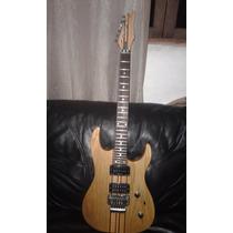 Vd Guitarra Braço Inteiriço Caps Seimour Duncan 1470,00