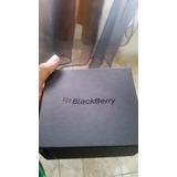 Caja De Blackberry 9900 Original Con Manuales
