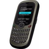 Alcatel Ot 255a - Libre Refabricado- Gtía Oficial Bgh