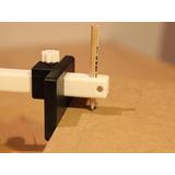 Copiador Transportador Gramil P/madera Hecho En Impresora 3d