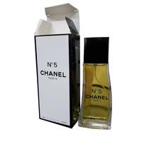 Perfume Chanel N°5 Feminino 50ml Importado - Frete Grátis
