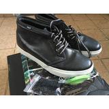 Tênis Vans Chukka Boot Lx (huf)tamanho Usa 10.5 Br 42.5 / 43